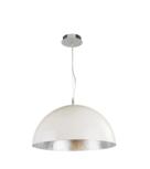 Cupula Ø 50 cm glossy hanglamp Linea Verdace