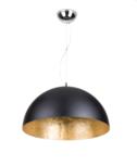 Cupula + Ø 50 cm hanglamp Linea Verdace