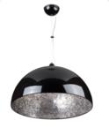 Cupula mirror Ø 50 cm hanglamp Linea Verdace