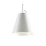 Above Ø 40 cm hanglamp Louis Poulsen