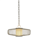 Get wired medium hanglamp Lumière