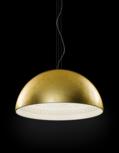 Chiarodi Ø 90 cm hanglamp Metal Lux