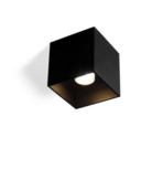 Box 1.0 led IP65 plafondlamp Wever & Ducre