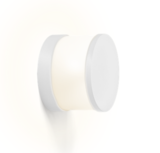 Getton 1.0 led IP65 wandlamp Wever & Ducre
