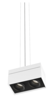 Sirro 2.0 led hanglamp Wever & Ducre