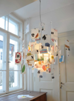Zettel'z Munari Limited edition hanglamp Ingo Maurer