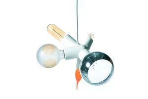 Mooi clusterlamp hanglamp