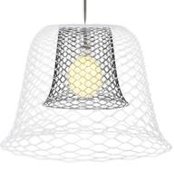 Slingerlamp hanglamp Gispen