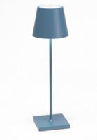 Poldina pro tafellamp oplaadbaar Zafferano