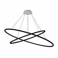 Ellisse Double hanglamp Nemo Lighting