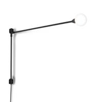 Potence mini pivotante wandlamp Nemo Lighting