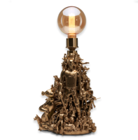 Lightsavior tafellamp Toiz