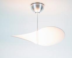 Propeller ventilator Serien Lighting