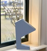 Amsterdam tafellamp Dutch Design Lamp