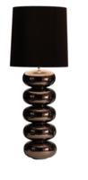 Daytona brons glans vloerlamp Stout