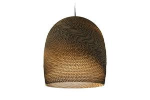 Bell hanglamp Graypants