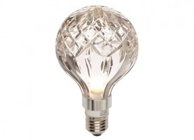 Clear Crystal Bulb Led Lamp