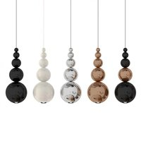 Bubble hanglamp Innermost