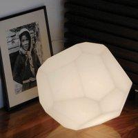 Asteroid plastic tafellamp Innermost