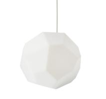 Asteroid plastic hanglamp Innermost