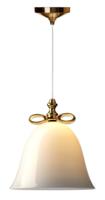 Moooi hanglamp bell lamp
