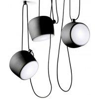Aim sospensione 3 vlam led hanglamp Flos