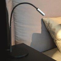 Carohzoom tafellamp Molto Luce
