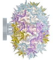 Bloom Ø 28 cm plafond/wandlamp Kartell