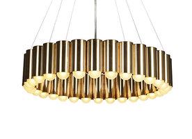 Carousel hanglamp Lee Broom