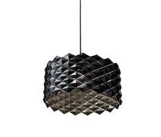 Diamonds hanglamp Molto luce