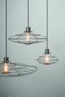 Radio hanglamp Watt a Lamp