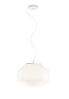 Aérostat led hanglamp Fabbian