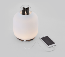 Candela table lamp Astep Design