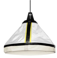 Drumbox hanglamp Diesel with Foscarini