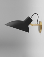 Vv cinquanta wandlamp Astep Design