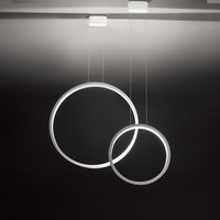 Cini&Nils hanglamp assolo sospesa led 43 cm
