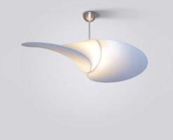 Propeller xl ventilator Serien Lighting