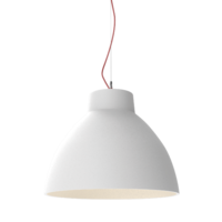 Bishop 6.0 hanglamp Wever & Ducre