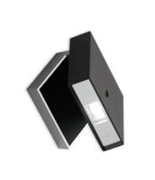 Alpha 7940 wandlamp Vibia