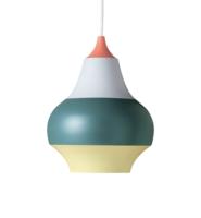 Cirque Ø 15 cm hanglamp Louis Poulsen