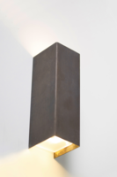 Toulouse v 4 watt wandlamp Nosta