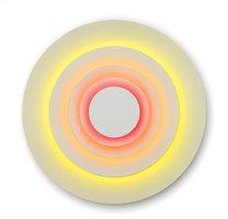 Concentric l wandlamp Marset