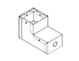 Conbox mini hipy 67 square Modular