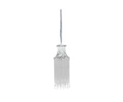 Bobbin lace hanglamp Quasar