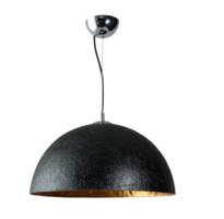 Mezzo zwart tondo Ø 50 cm hanglamp ETH Uitverkoop