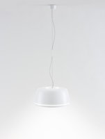 Central led wit hanglamp Serien Lighting SALE