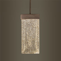 Grand cru solitaire hanglamp Massifcentral