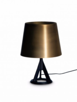 Base Light Brushed tafellamp Tom Dixon