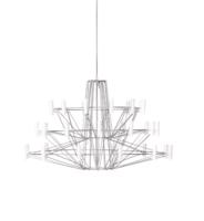 Moooi hanglamp coppélia small