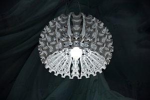 Colosseum hanglamp Plankton